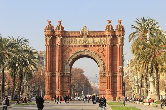 Barcelona (Professional Guides) 10 Guided Walking Tours