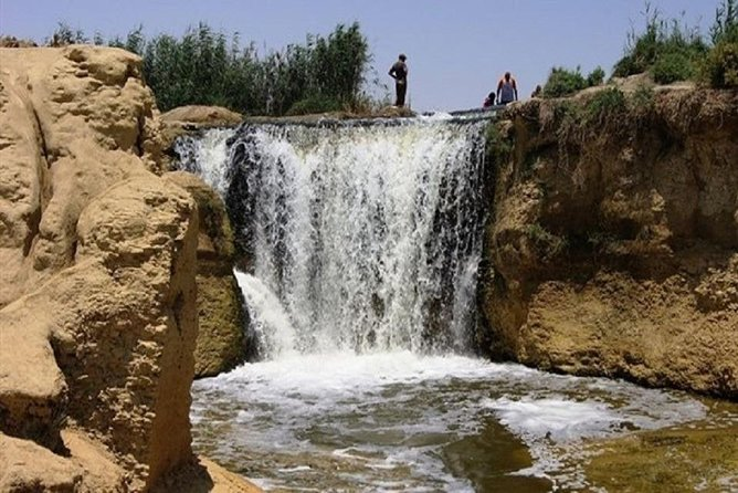 Cheap Trip : day trip to Fayoum from cairo photo 1
