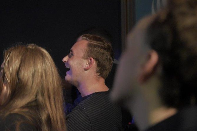 The Late Show at The Comedy Attic photo 10