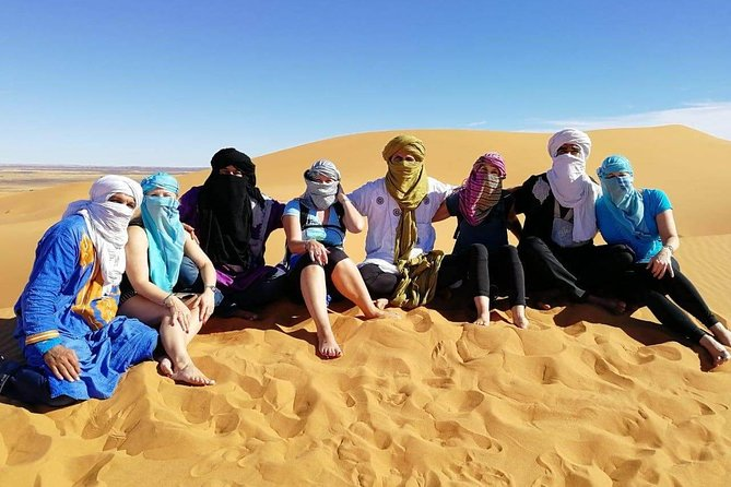 ZAGORA Small Group 2 Days Tour from Marrakech photo 1