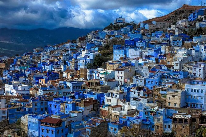 Fes to Chefchaouen Full Day Shared Excursion
