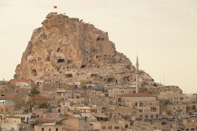 2 Days Cappadocia Tour