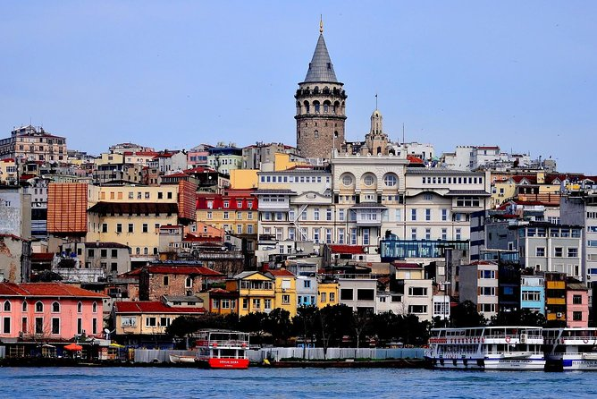 Private Full-Day Sightseeing Tour in Istanbul photo 3