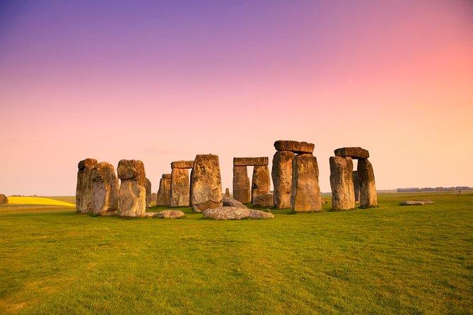 Stonehenge Tour from London or Southampton