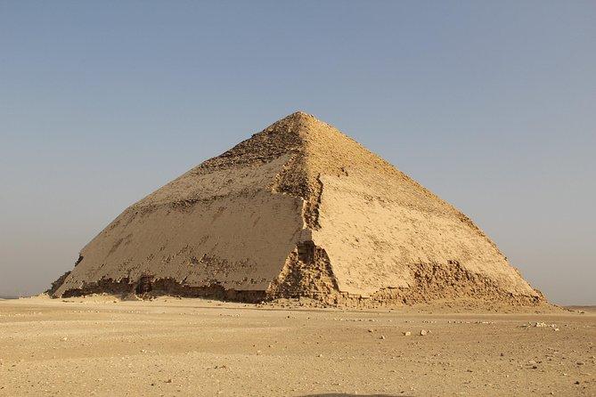 Explore Egypt: Abu Simbel to Cairo