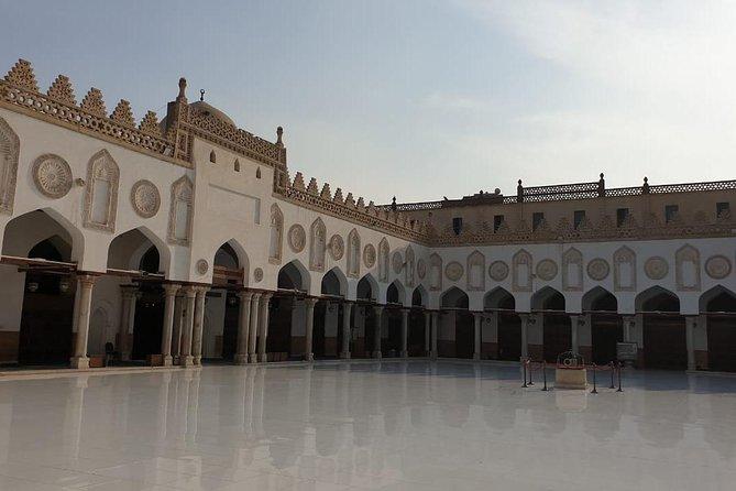 Full Day Tour Old Islamic & Coptic