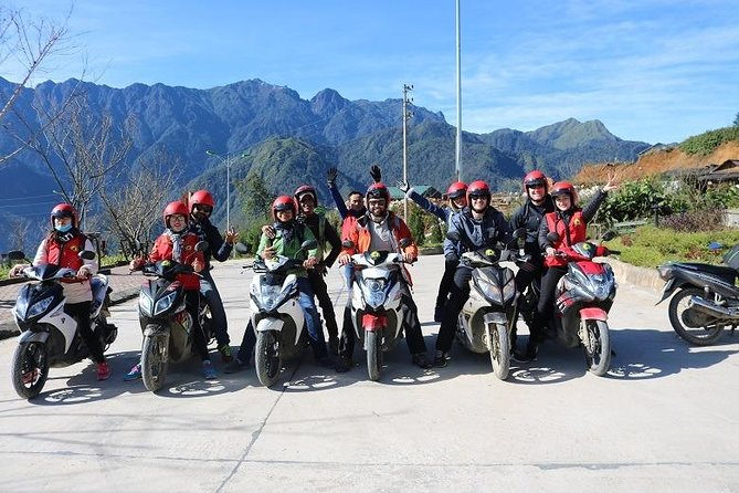 Ha Giang Loop Motorbike Tour 3 Days with - Easy Riders - Or Ride Your Own Bike