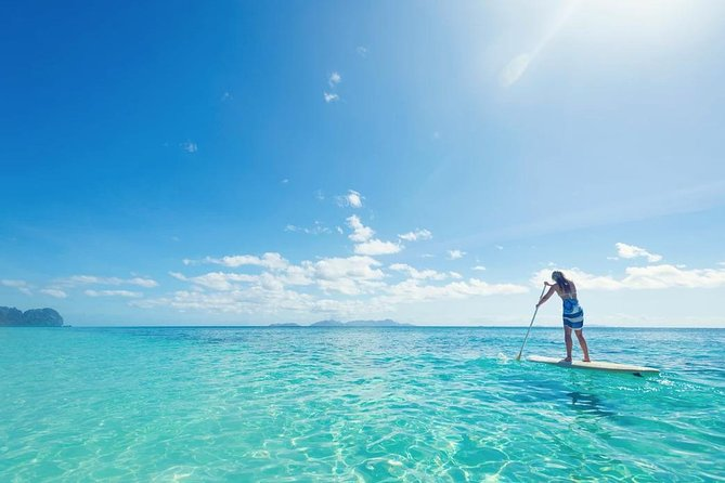 Day trip To Seventh Heaven Fiji