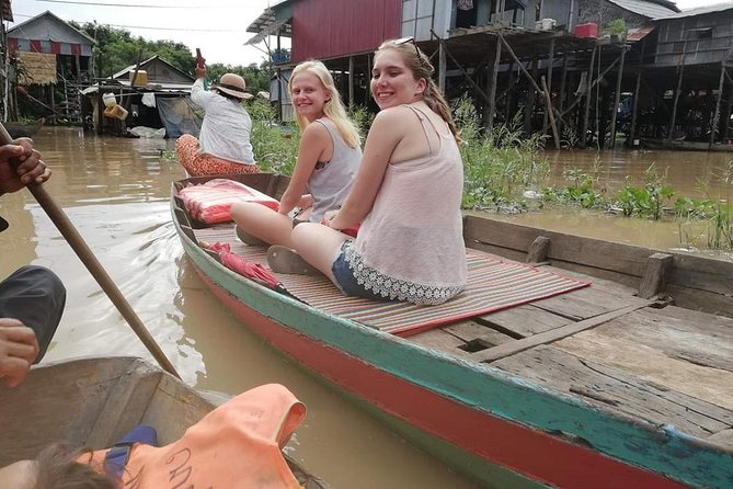 Kulen Mountain and Floating Village Tour photo 3