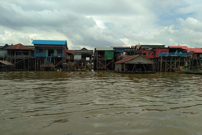 Kulen Mountain and Floating Village Tour photo 8