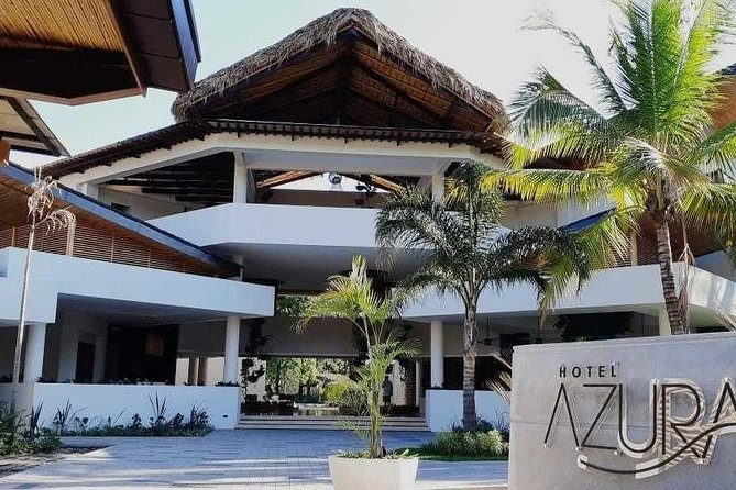 Transfer From Liberia Airport To Azura Beach Resort