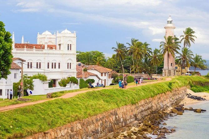 """Galle"" One day Private Tour in Sri Lanka"