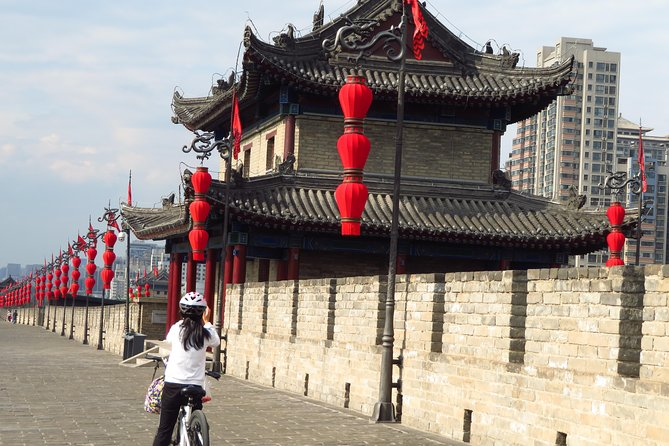 All-in-two-days Inclusive Private Xi'an City Tour photo 3