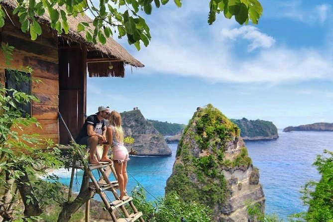 One Day Nusa Penida Island East