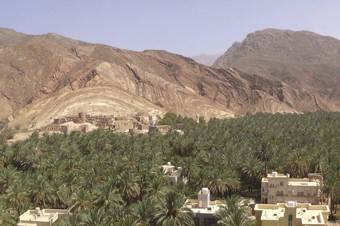 Nizwa Full Day Tour from Muscat