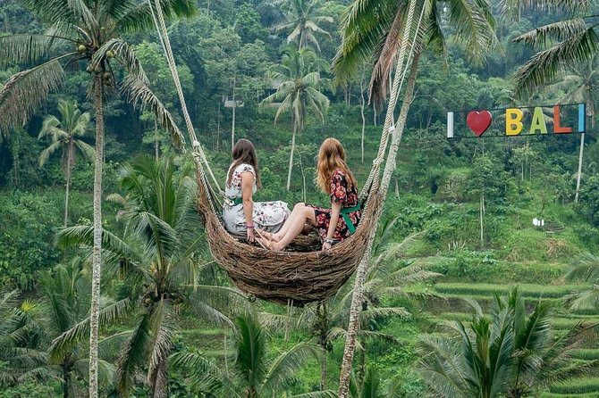 Private Bali Ubud Day Tour