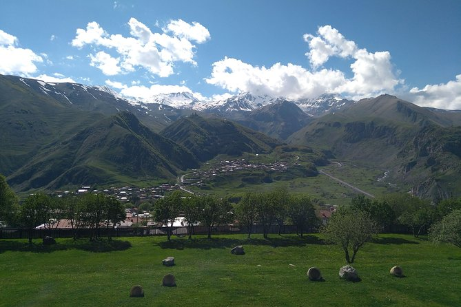 Tour to Kazbegi with Cooking master-classes