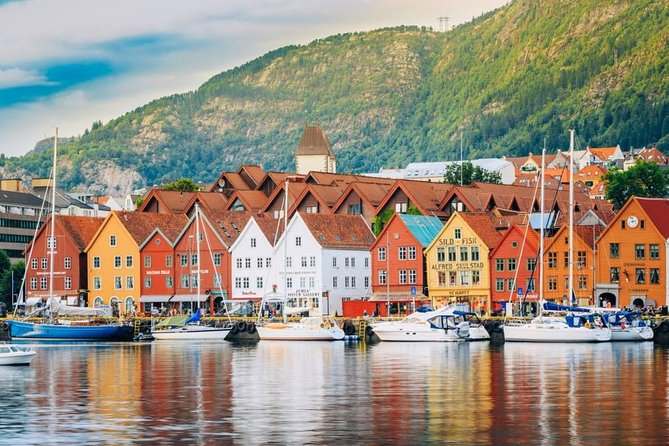 Bergen City Sightseeing - Grand Private Tour - 8 Top Rated Attractions