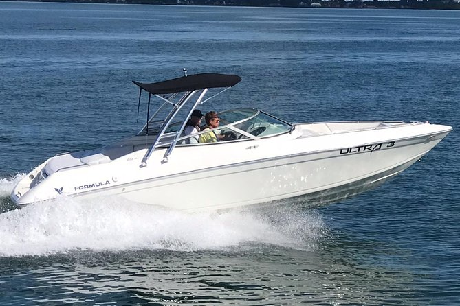 Gold Charters from $599