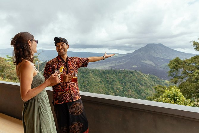 The Best of Bali Private Tour: Your Way with a Private Driver