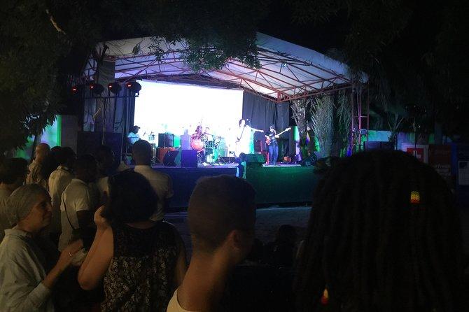 Dar Es Salaam night life