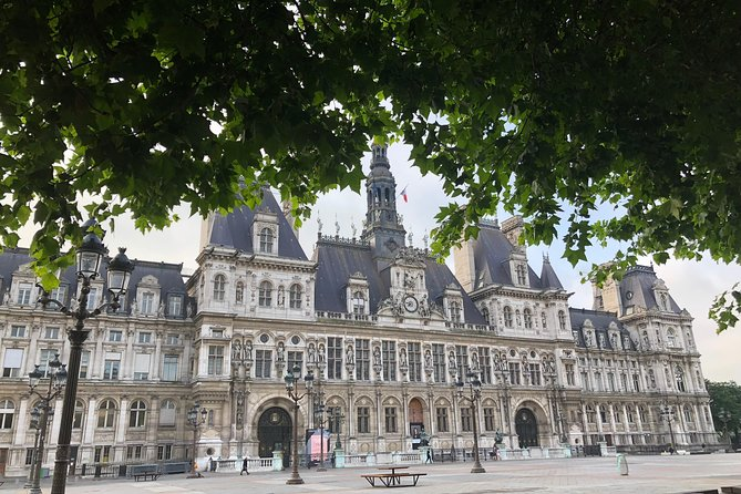 Semi-Private French Revolution and Conciergerie tour
