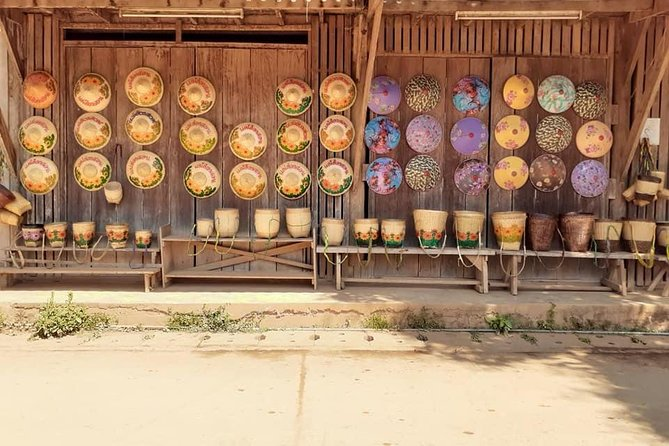 Seven Day Tour From Bankok to North Thailand and Back