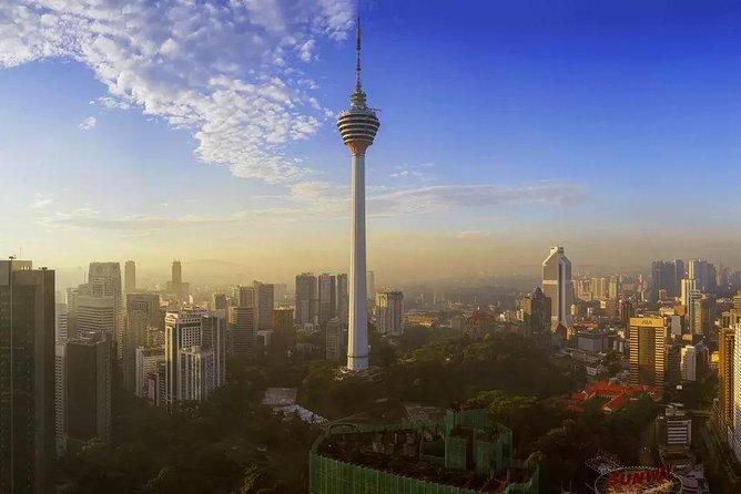 【Private Tour】Kuala Lumpur Half-Day City Tour