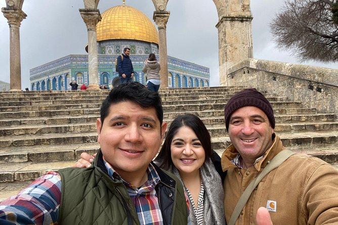 Jerusalem-Ancient City