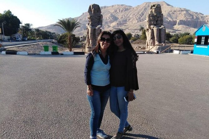 Overnight trips to Luxor from Cairo by plane