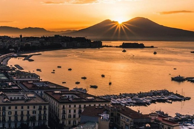 Discovery of Naples - 3 Nights / 4 Days - ALL INCLUSIVE
