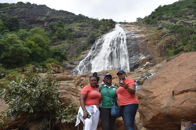 Chasing Waterfalls - Farin Ruwa Waterfall (Breathtaking Adventure)