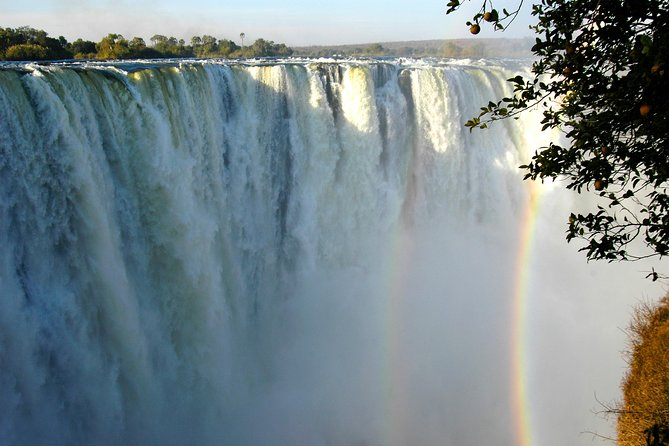 Exclusive Guided Tour Of The Victoria Falls (Zimbabwe and Zambia)