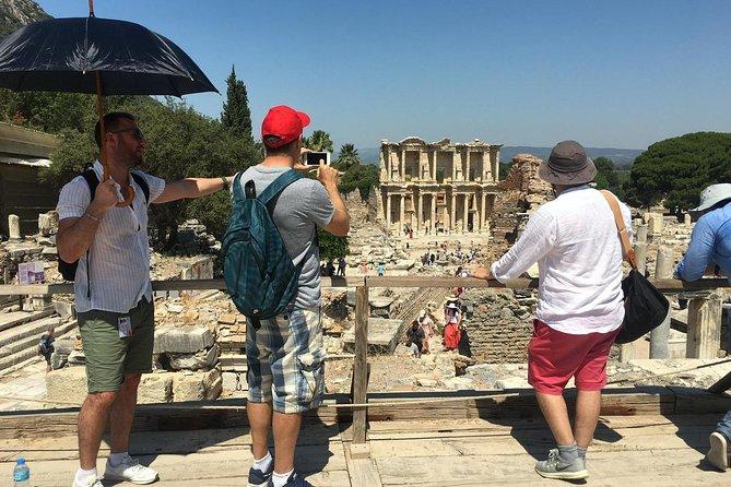5 Day - Best of Cappadocia, Pamukkale, Ephesus Package
