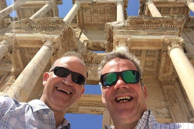 Ephesus, Pamukkale and Cappadocia in 5 Days