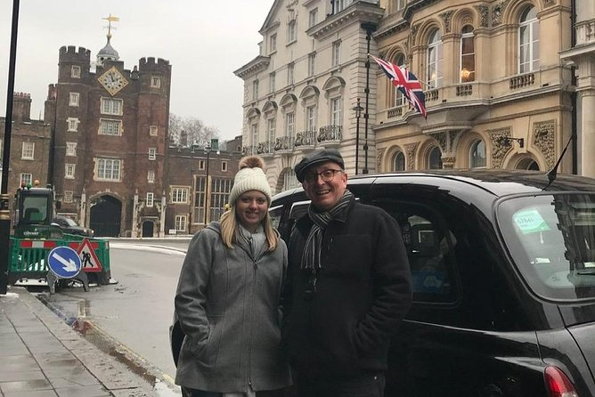 Classic Westminster (Private 2 Hour Tour)