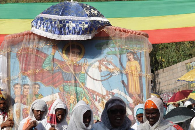 Rock Churches of Lalibela Guided Tour photo 9