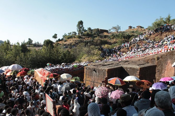 Rock Churches of Lalibela Guided Tour photo 3