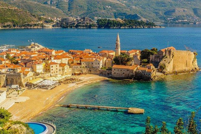 7 Days Private Tour in Montenegro