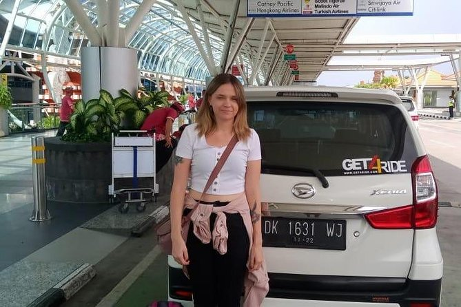 Airport Transfer Bali from (DPS) Ngurah Rai Airport to Tanjung Benoa Area