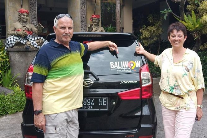 Airport Transfer Bali from (DPS) Ngurah Rai Airport to Amed Area