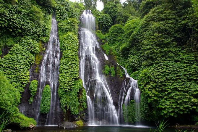 Full-Day Private Tour to Exploring North Bali Destination