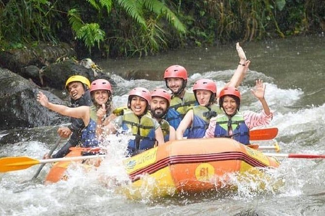 Rafting & Private Tour Ubud - FREE Wi-Fi