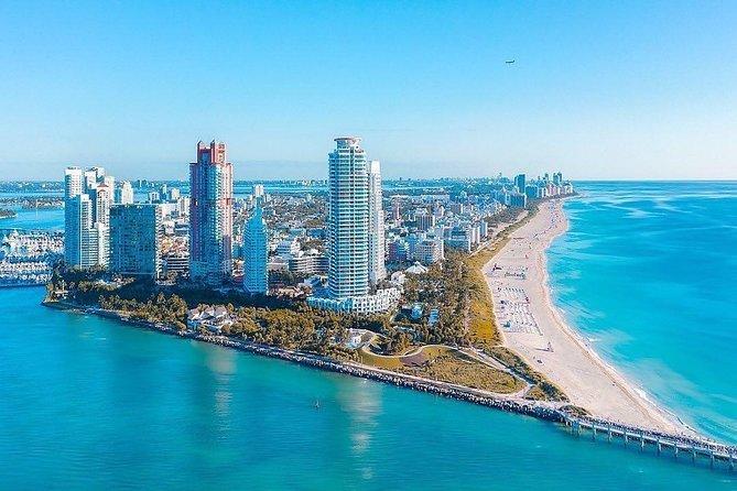 The Ultimate Miami Airplane Tour - PRIVATE
