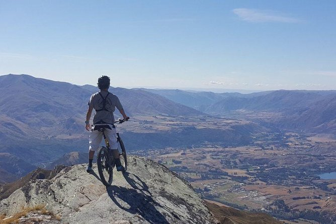 Ride to the Sky - Fully guided eBike tour