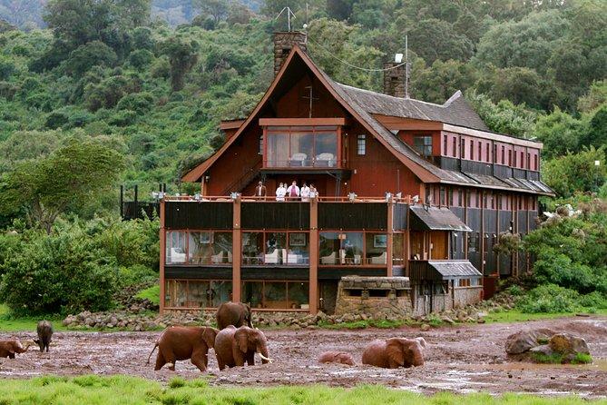 13 Days Kenya Wildlife Adventure