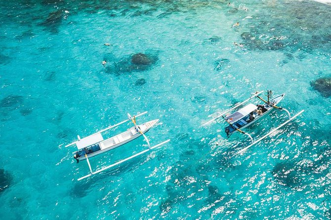 East Coast of Bali Snorkeling Tour