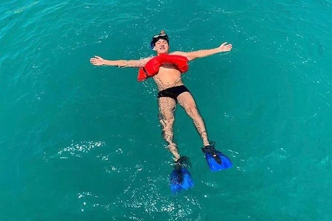 Snorkeling Tour in Cabo San Lucas