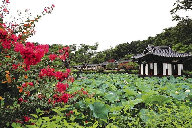Gangneung Danoje Romantic Day Tour from Seoul