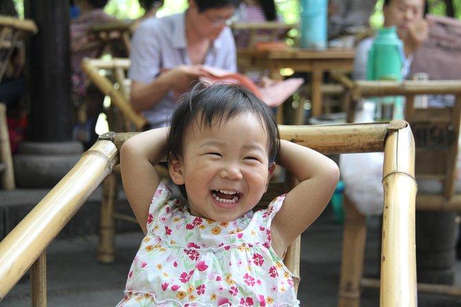 3-Day Chengdu tour to Panda Base,Renmin Park,Jinsha Site Museum and Wuhou Temple